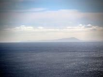 Santa Maria wyspa, Azores Zdjęcie Stock
