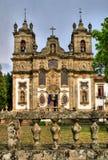 Santa Marinha convent Royalty Free Stock Photos
