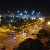 Santa Marta obrazy royalty free