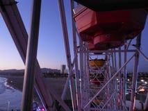 Santa Monica Stockfoto