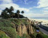 Santa Monica Stock Photography