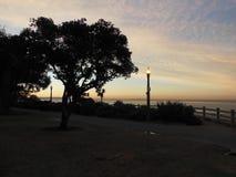 Santa Monica, California Fotografie Stock