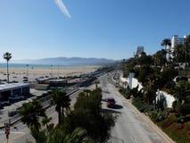 Santa Monica-La Stock Fotografie