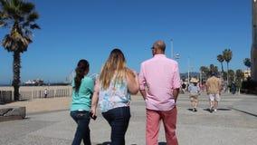 Santa Monica la Californie clips vidéos