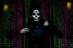 Santa Muerte Stock Photography