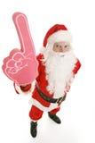 Santa numéro un Image stock