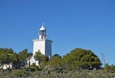 Santa Pola Lighthouse Stock Photos
