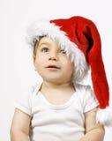 Santa przyjść zdjęcie stock