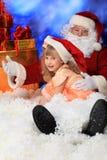 Santa querida fotos de stock royalty free