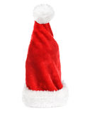 Santa red hat Royalty Free Stock Photography