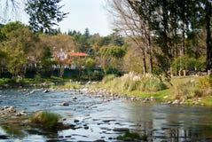 Santa Rosa de Calamuchita Fotos de Stock