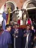 Santa Rosa de Lima Fotografia Stock Libera da Diritti