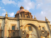 Santa Rosa de Viterbo Fotografía de archivo libre de regalías