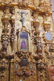 Santa rosa de viterbo church V Stock Photography