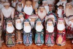 Santa russe Images stock