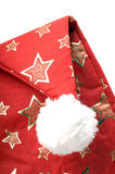 Santa's cap Royalty Free Stock Photography