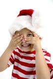 Santa's elve Royalty Free Stock Photo