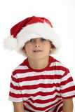 Santa's elve Stock Photo