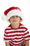 Santa's elve Stock Photo