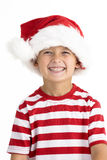 Santa's elve Stock Photos
