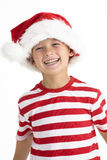 Santa's elve Royalty Free Stock Photos