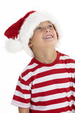 Santa's elve Stock Photography