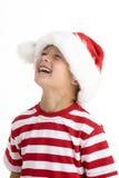 Santa's elve Stock Photos