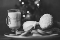 Santa& x27; s-Festlichkeit Lizenzfreie Stockfotos