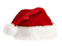 Santa`s hat Royalty Free Stock Photography