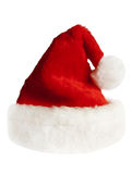 Santa`s hat Stock Photos
