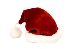 Santa's hat Stock Photos