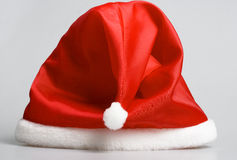 Santa S Red Hat Royalty Free Stock Photography