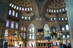 Santa Sofia meczet Fotografia Royalty Free