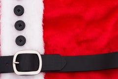Santa Suit Stock Photo
