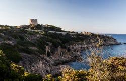 Santa Teresa di Gallura - Sardinia royalty free stock images