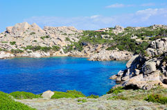 Santa Teresa Gallura Stock Photos