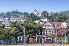 Santa Teresa, Rio Stock Photos