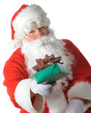 From Santa to You royalty free stock photography