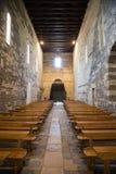 Santa Trinita di Saccargia Foto de archivo libre de regalías