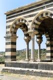 Santa Trinita di Saccargia Fotos de archivo libres de regalías