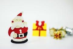 Santa& x27; s ein glücklichen Tag, Mary Christmas Stockbilder