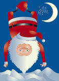 Santa03 Royalty Free Stock Photo