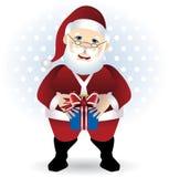SantaGift Stock Images
