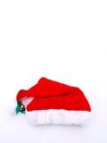 Santahat. Generic Santa Hat for Christmas Celebrations Royalty Free Stock Images
