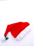 Santahat. Generic Santa Hat for Christmas Celebrations Royalty Free Stock Photography