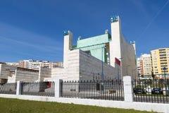 Santander royaltyfri bild