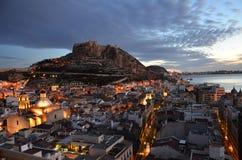 Santander Images libres de droits