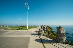 Santander Royaltyfria Foton