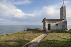 Santander,Cantabria,Spain. Royalty Free Stock Photography