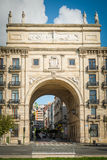 Santander, Espanha fotografia de stock royalty free